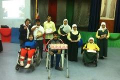 Quran Competation