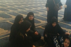 School Trip to Grand Mosque